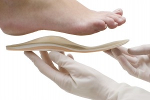 Orthotics for Foot Injuries