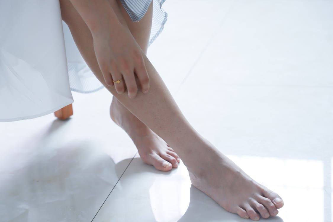 5 Tips to Speed Up & Improve Your Recovery from Foot Surgery ...